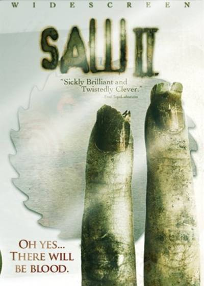 Saw [Movie] - Saw II