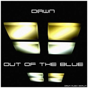 Out Of The Blue - Single
