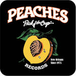 Peaches Records App