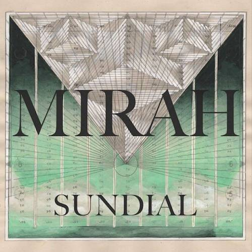 Sundial EP [Indie Exclusive Limited Edition Clear Vinyl]