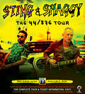 Sting & Shaggy (Private) Q&A/Signing (SOLD OUT)