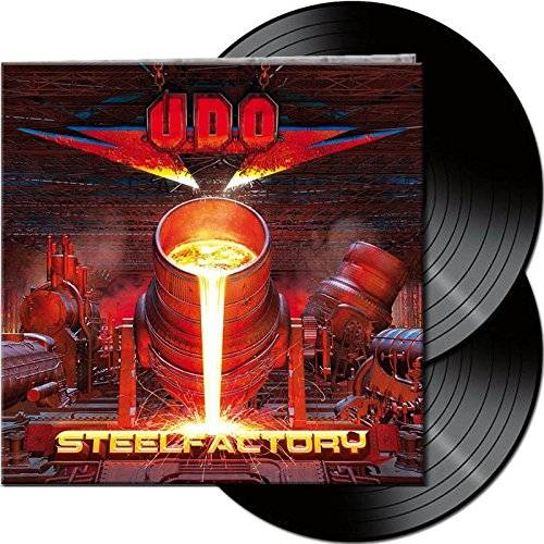 Steelfactory [Limited Edition 2LP]