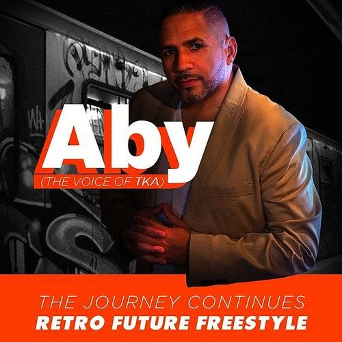 The Journey Continues - Retro Future Freestyle