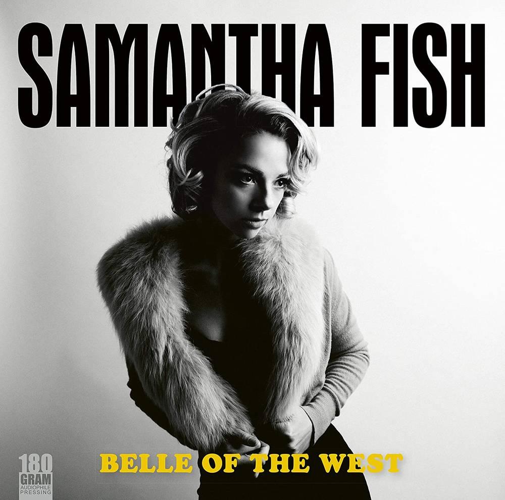 Samantha Fish - Belle Of The West [LP]
