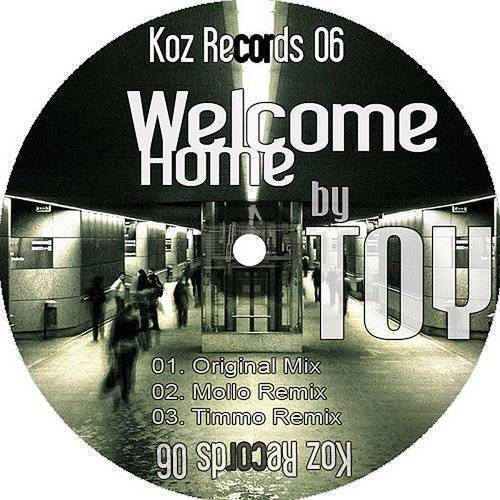 Welcome Home - Single