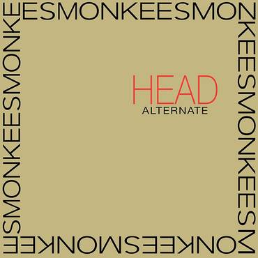 Head Alternate [Limited Anniversary Edition Transparent Gold LP]