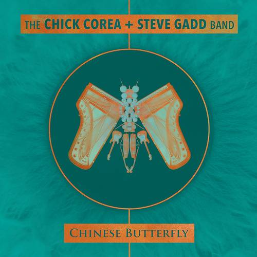 Chinese Butterfly [3LP]
