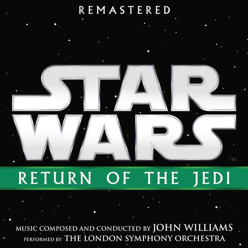Star Wars: Return Of The Jedi [Soundtrack]