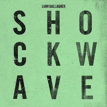 Shockwave - Single