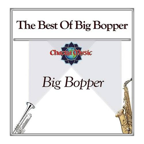 Best Of Big Bopper [Import]