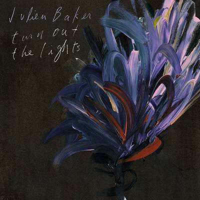 Julien Baker - Turn Out The Lights [Indie Exclusive Limited Edition Clear LP]