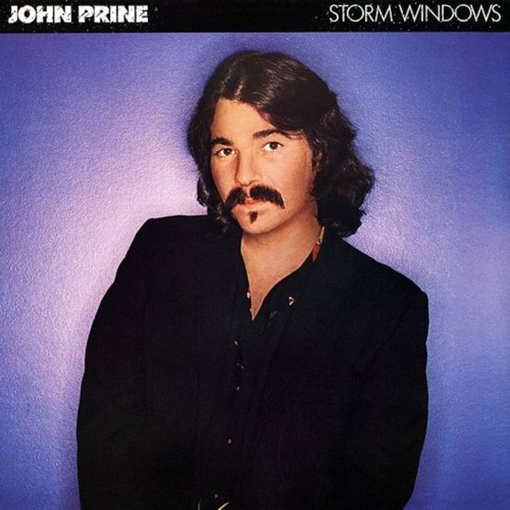 John Prine - Storm Windows [SYEOR 2021 LP]