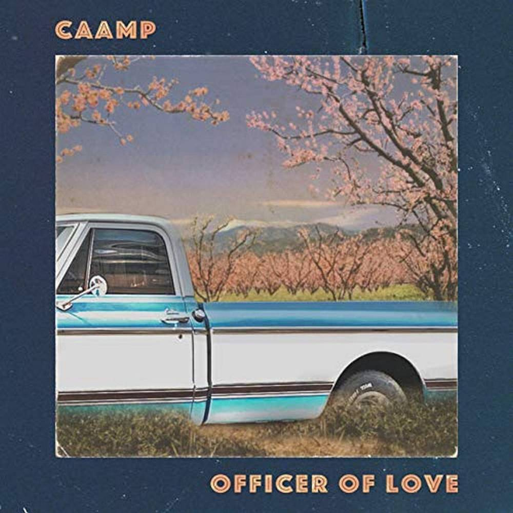 Caamp - Officer Of Love [Vinyl Single]