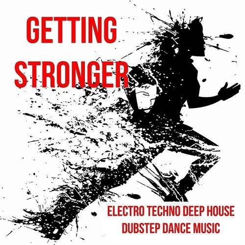 Spinning Music 2 0 - Getting Stronger - Electro Techno Deep House