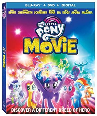 My Little Pony - My Little Pony: The Movie