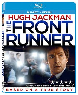 The Front Runner [Movie]