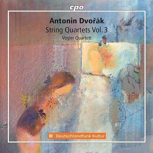 String Quartets 3 (2pk)