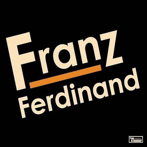 Franz Ferdinand - Franz Ferdinand [LP]