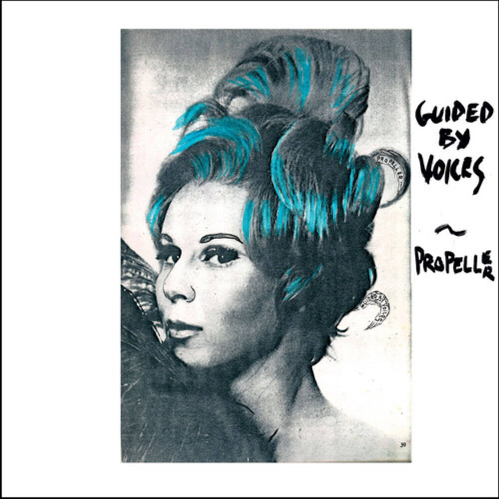 Guided By Voices - Propeller [LP]