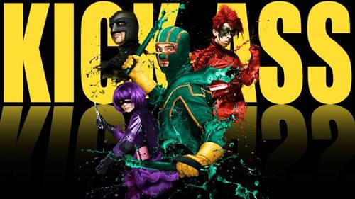 Kick-Ass [Movie]