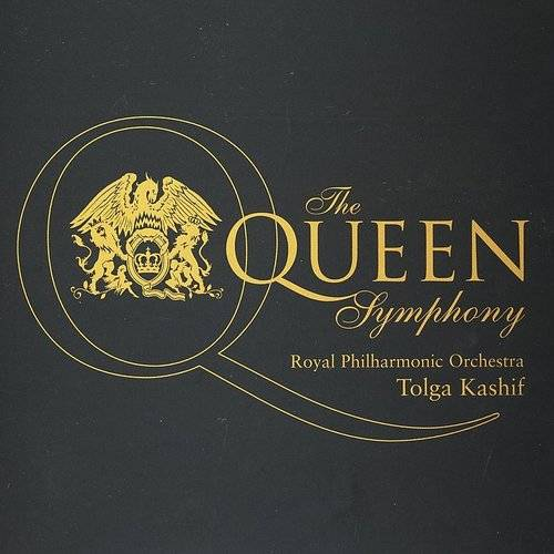 The Queen Symphony [CD/DVD]