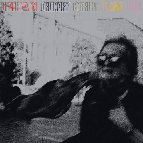 Ordinary Corrupt Human Love [180gm LP]
