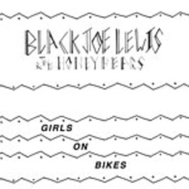 Girls On Bikes - Single