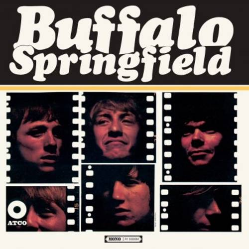 Buffalo Springfield (mono) [SYEOR Exclusive 2019 LP]