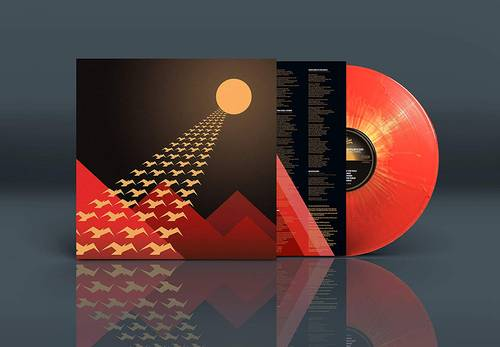 A Hundred Years Is Nothing [Red/Gold LP]