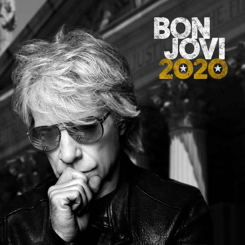 Bon Jovi 2020 [Gold 2LP]