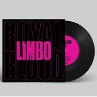 Royal Blood - Limbo [Vinyl Single]