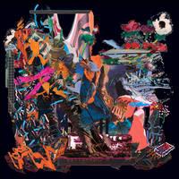 black midi - John L / Despair [Limited Edition 12in Vinyl]
