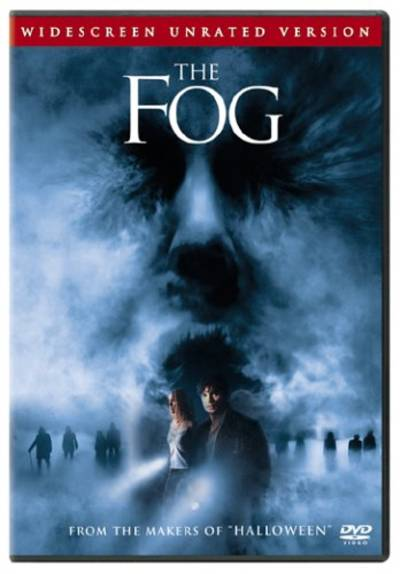 The Fog [Movie] - The Fog [Widescreen Unrated Edition]