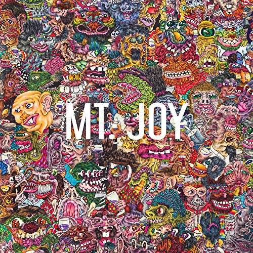 Mt. Joy [LP]