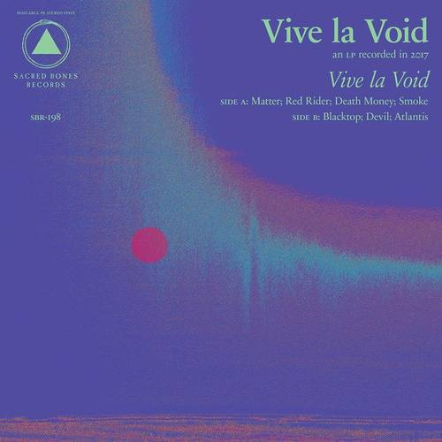 Vive La Void [LP]