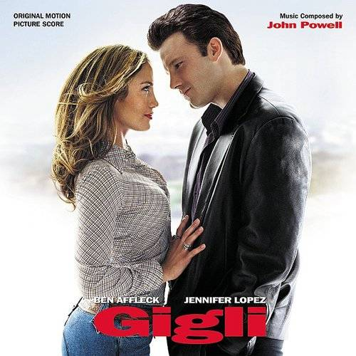 Gigli (Original Motion Picture Score)