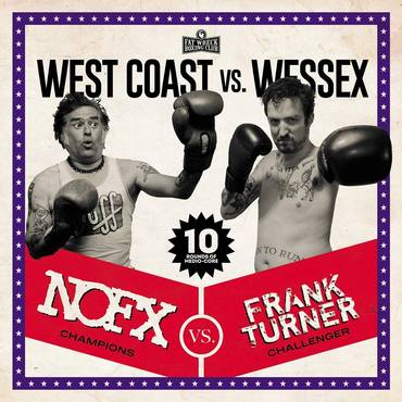 West Coast Vs. Wessex [LP]