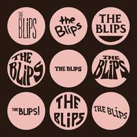 The Blips - The Blips [LP]