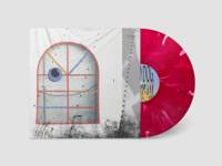 Hippo Campus - Good Dog, Bad Dream EP [Indie Exclusive Limited Edition Red Marble Vinyl]