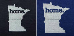 MN Home T-shirts and Hoodies now available online
