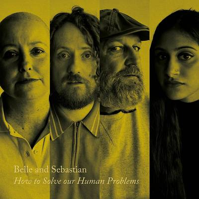 Belle & Sebastian - How To Solve Our Human Problems Part 2 EP [LP]