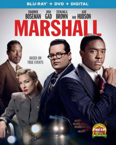 Marshall [movie] - Marshall