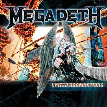 United Abominations (2019 Remaster) (Rmst)