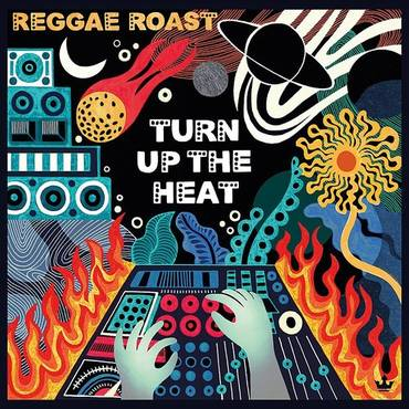 Turn Up The Heat (Colv) (Gate) (Ltd) (Ogv) (Org)