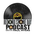 RSD Podcast (featuring DBS SOUNDS)