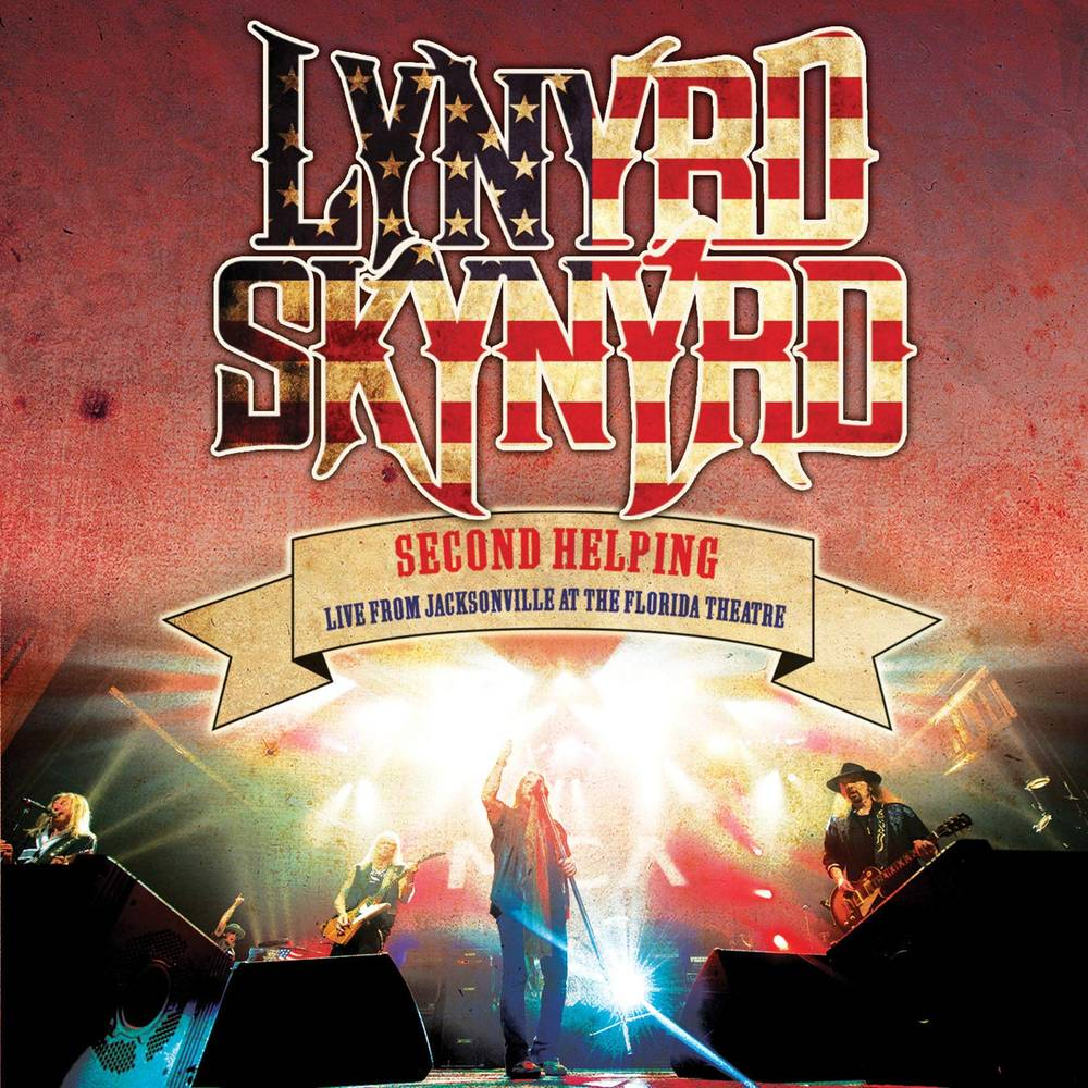 Lynyrd Skynyrd - Second Helping - Live From Jacksonville At The Florida Theatre