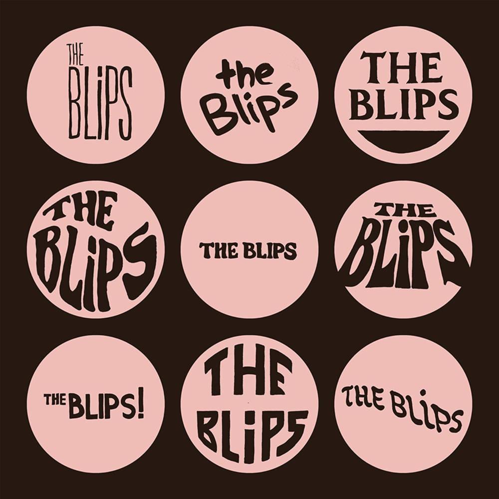 The Blips - The Blips