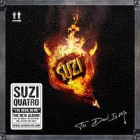 Suzi Quatro - The Devil In Me [2LP]
