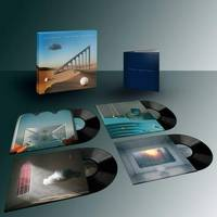 Apparat - Soundtracks [Limited Edition 4LP Box Set]