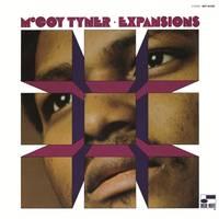 McCoy Tyner - Expansions: Blue Note Tone Poet Series [LP]